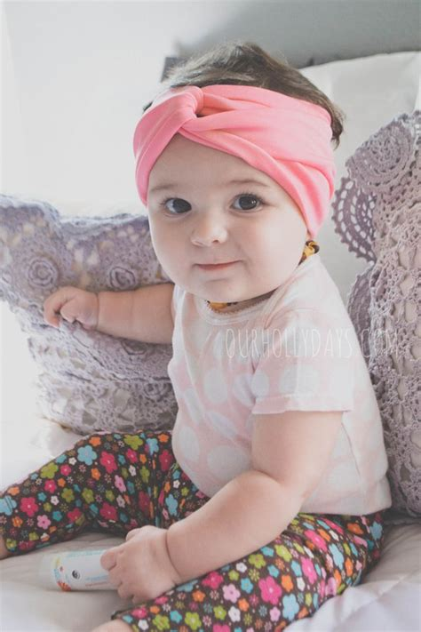 baby headband or the new fashion trend versatile fashions 76 best baby turban images on crochet baby
