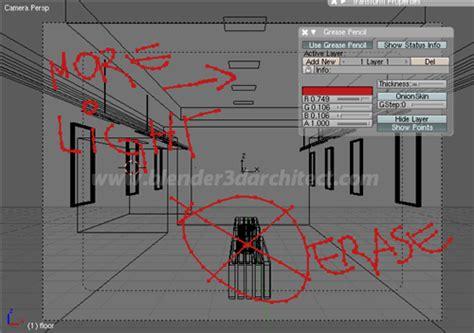 blender tutorial grease pencil grease pencil improves review work in blender blender 3d