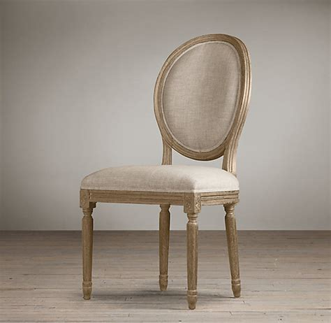 restoration hardware chairs give your dining chairs a custom look for 1