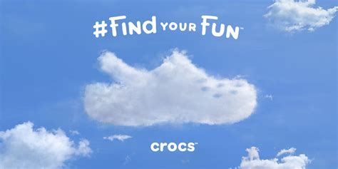 Find Your Crocs Find Your Cloud Fireworks Island Adeevee