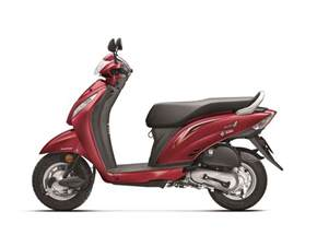 Honda Activa 2015 Model Honda Activa I Aviator Price Pics Colours