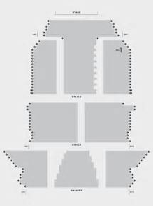 Seating Plan Manchester Opera House Get Your Gun Opera House Atg Tickets