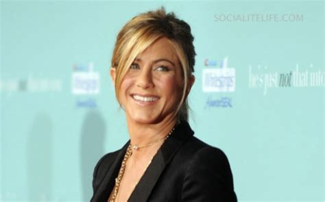 Wants To Meet Aniston by Petition Aniston To Meet Die Fans