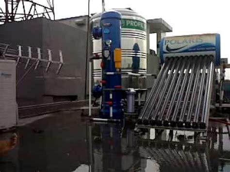 membuat filter air bersih untuk rumah tangga filter air rumah tangga untuk air bersih youtube