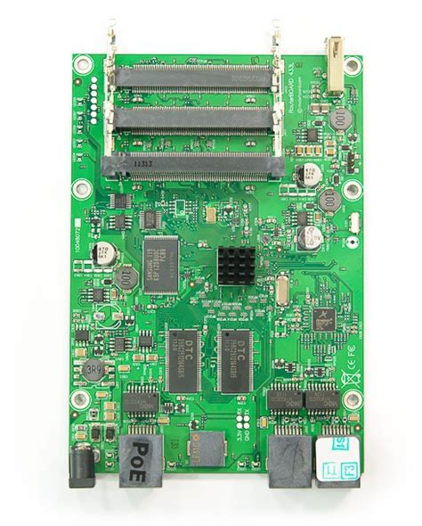 Mikrotik Rb433ah Routerboard mikrotik routerboard rb433ul