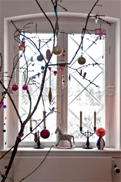 christmas window decoration on pinterest christmas