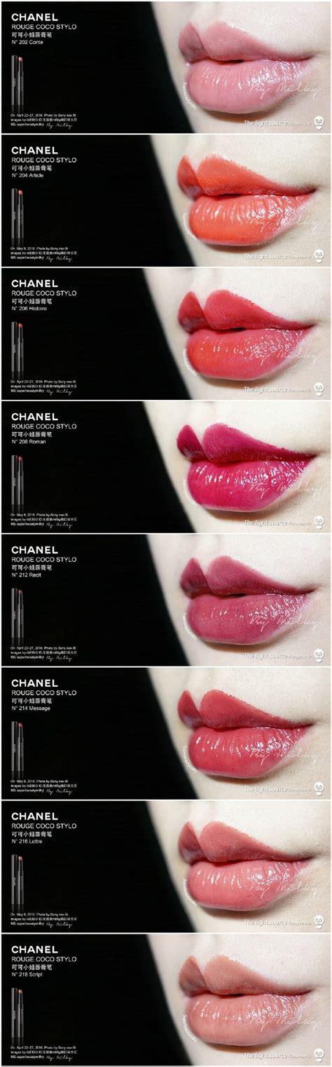 best chanel lip gloss color best 25 chanel lipstick ideas on plum
