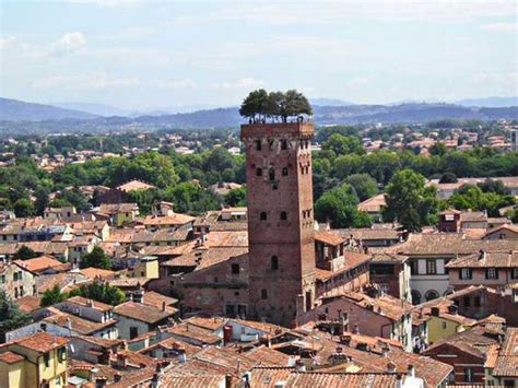 lucca cities travel ideas