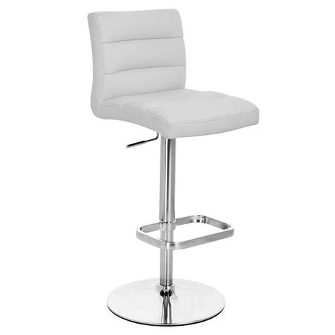 Bar Stool Swivel Base by Lush Adjustable Height Swivel Armless Bar Stool With
