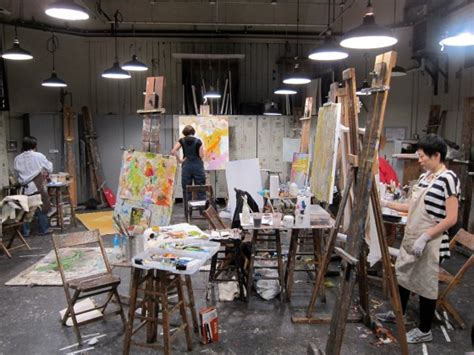 Painting Classes Nyc by Classes Middle