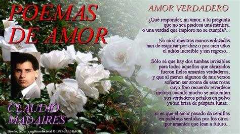 imagenes de poemas de amor verdadero amor verdadero poemas de amor libres youtube