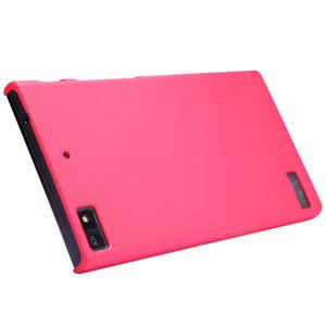 Nillkin Frosted Shield Cover Casing Bb Blackberry Z3 Jakarta nillkin frosted shield blackberry z3
