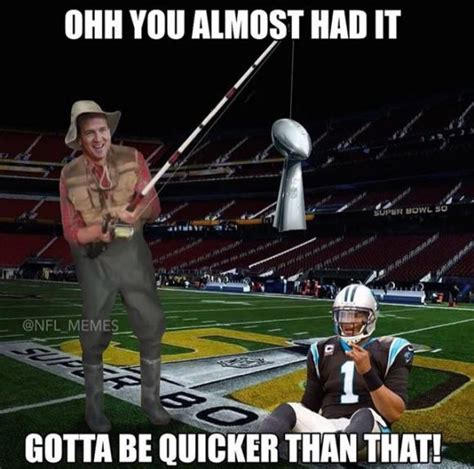 Super Funny Meme - the best super bowl 50 memes