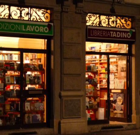 libreria tadino la libreria tadino celebra 40 anni di attivit 224