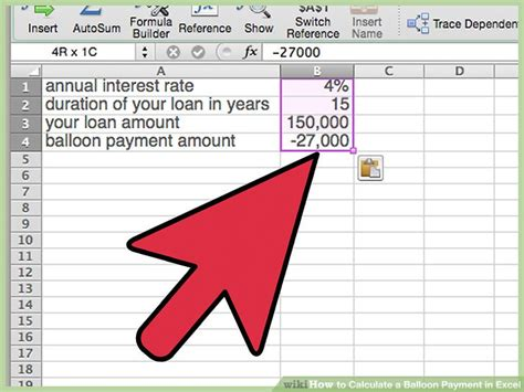 balloon mortgage amortization amortization schedule with a balloon