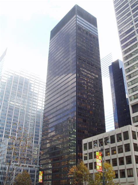 ludwig mies van der rohe the seagram building new york styleture 187 notable designs functional living spacesmies