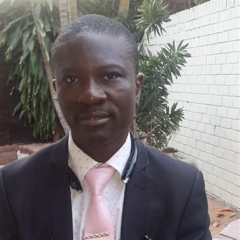 Mba Dut by Josiah Adeyemo Durban Of Technology Dut