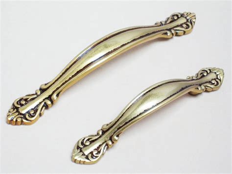 Aliexpress.com : Buy UNLOCKS 10Pcs Antique Cabinet Drawer Hardware and European Classical