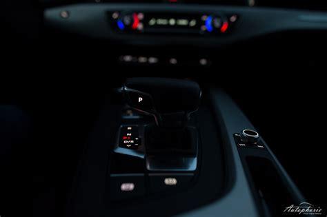 Wie Lang Ist Ein Audi A4 Avant by Night Drive Audi A4 Avant Quattro Test Autophorie De