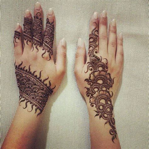 henna design generator photo easy nail designs at home images 12 very easy and