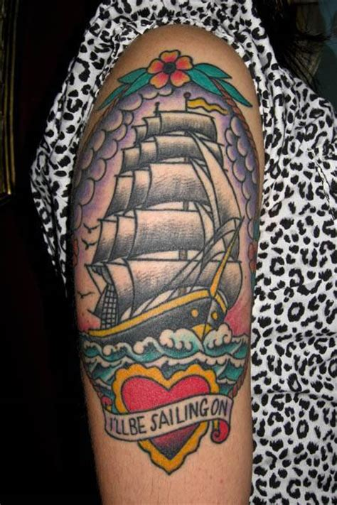 veliero old school tattoo veliero ideas tattoo 17 roma