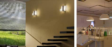 illuminazione scale esterne illuminazione scale lade applique plafoniera
