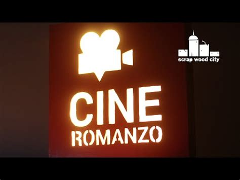 how to make a lighted sign how to make a custom lighted sign for your home cinema