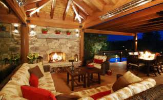 Home Exterior Design Trends 2015 diy network s new show mega decks features infratech
