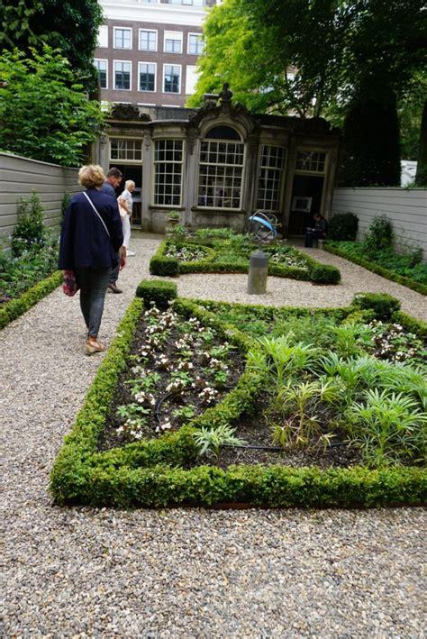 open tuinen 2017 amsterdam open tuinen dagen 2017 vrije tijd amsterdam