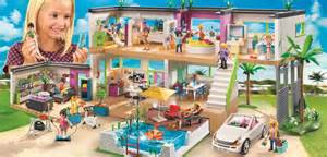 Playmobil grand mansion dollhouse