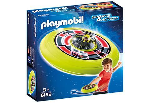 Playmobil Disc 50 disk astronaut retired product sense