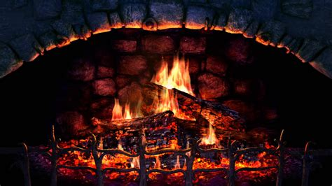 Fireplace 3d Screensaver by Fireplace 3d Screensaver