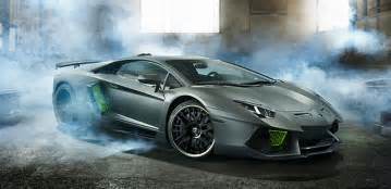 Lamborghini Tuners Lamborghini Tuning By Hamann