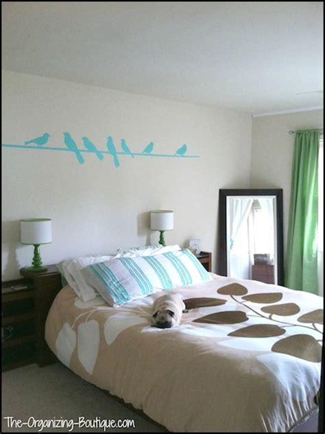 organize  room bedroom design ideas