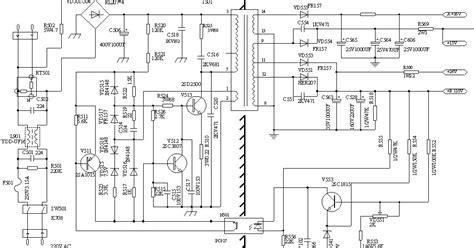 jenis transistor a1015 marsonotv tips kerusakan smps china dengan 3 transistor rev 01 maret2011