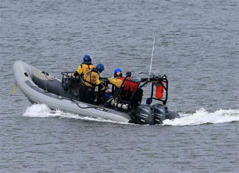 coast guard small boat rescue body found in search for missing fisherman after boat