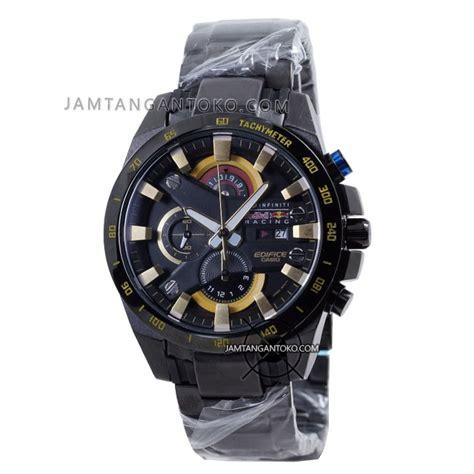 Jam Tangan Keren Sport Casio Edifice 536 Hitam Biru harga sarap jam tangan edifice efr 540bk rbsp 1a bull edition