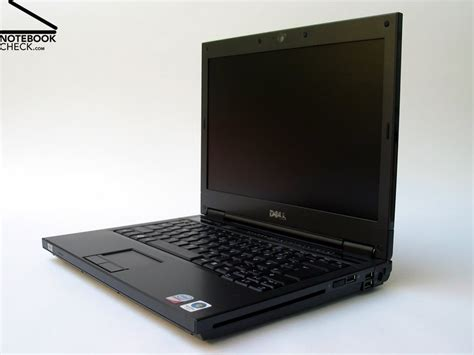 Dell Vostro 1310 review dell vostro 1310 notebook notebookcheck net reviews