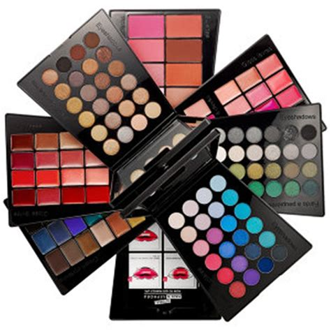 Makeup Palette Makeover Sephora Birthday Gift Ideas Wishlist Gifts
