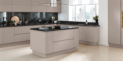 kitchens collections on trend kitchen collection lucente matt cashmere