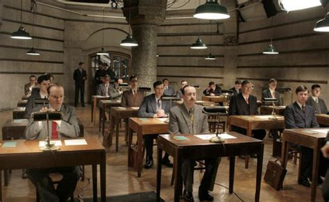 enigma ny film below the line designing the imitation game the new