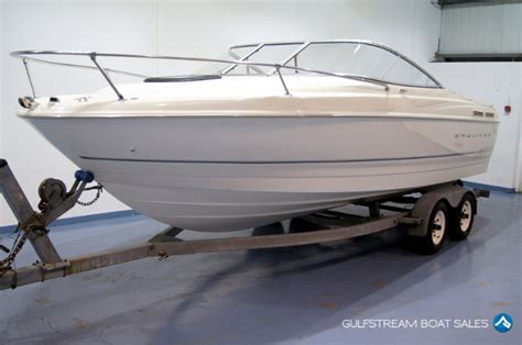 bayliner boats uk for sale bayliner 2152 capri cuddy for sale uk ireland at