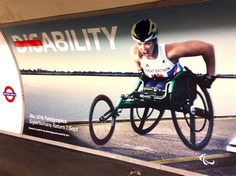 2016 paralympics poster sporting stars go for gold at paralympic games central
