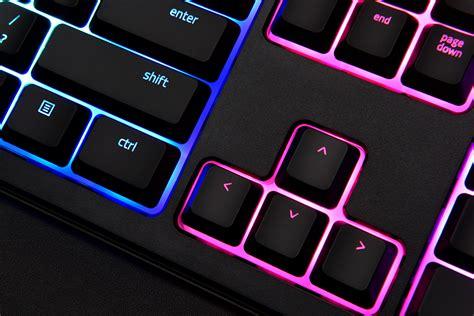 Razer Membrane Keyboard Ornata Chroma razer ornata chroma mechanical membrane keyboard