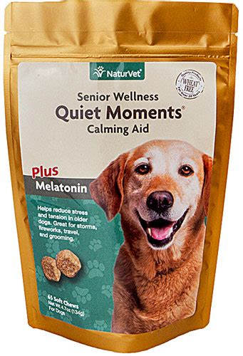 Naturvet Moments Calming Spray For Dogs 8 Oz 236 Ml natur vet naturvet moments calming aid plus melatonin for dogs shop at ebates