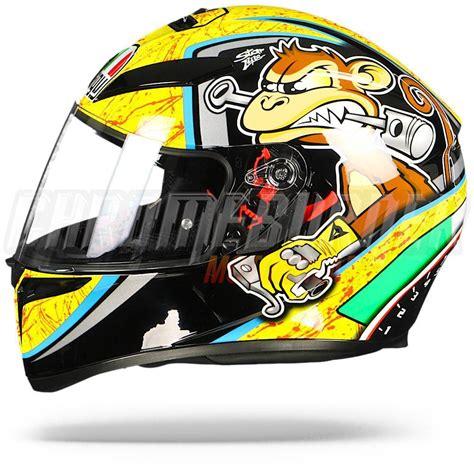 Helm Agv K3 Sv Bulega agv helmet k 3 sv bulega nicolo bulega helmet k3 sv