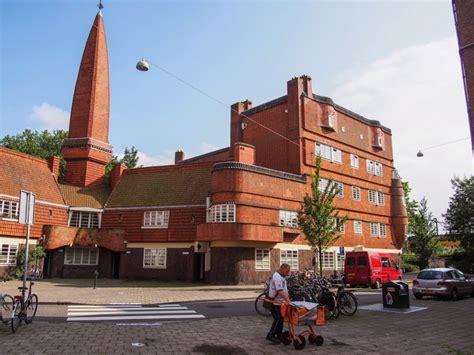 het schip amsterdam museum netherlands museum het schip and the amsterdam school