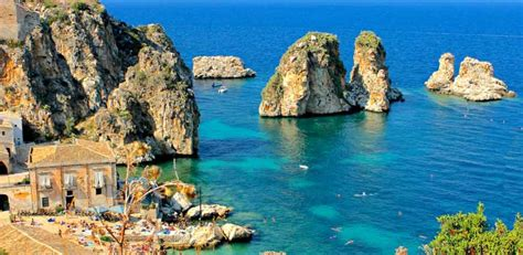 sicily best beaches top 10 things to do in palermo we are palermo