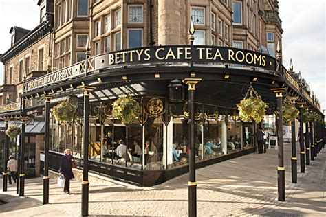 Tea Room Cafe by Tea Rooms Of Britain Travel