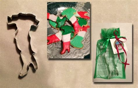 unique christmas cards and italian themed ornaments